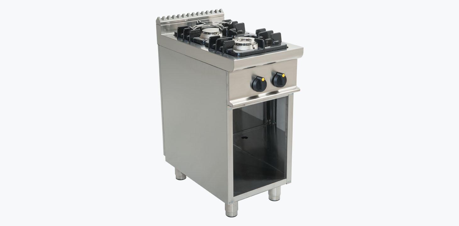 Gas Cooking Range-2